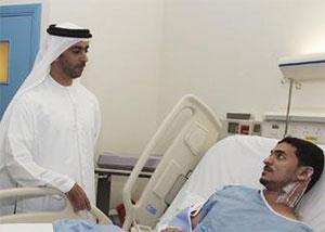 Лучшие саудовские врачи борются с болезнями суставов