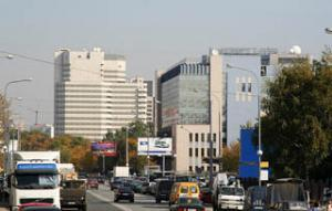 В центре Москвы убит армянин