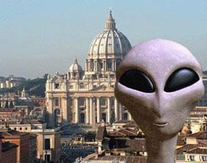 РПЦ: в братьев-инопланетян верят только католики