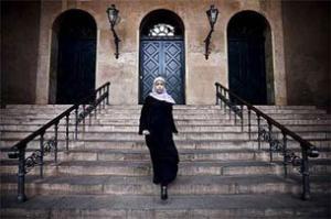 В Дании появится первая судья в хиджабе