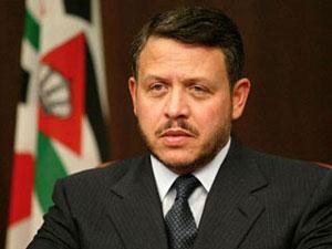 Иорданский король призвал арабов поддержать иракский народ