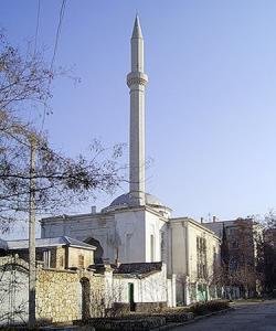 Севастопольская мечеть