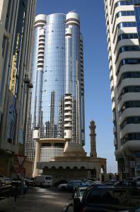 В ОАЭ модернизируют мечети