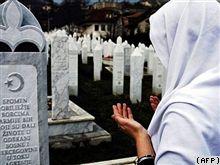 ОИК намерена провозгласить день памяти мусульман – жертв геноцида