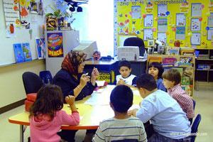 Мусульманка изобрела обучающую основам религии игру для детей
