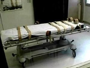 Смертельные инъекции применяются в 37 из 38 штатов, в законодательстве которых предусмотрена смертная казнь