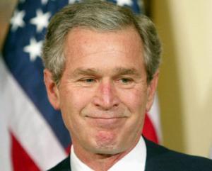 Пресс-секретарь Белого дома: Война в Ираке – ошибка, а Буш слишком упрям, чтобы расти