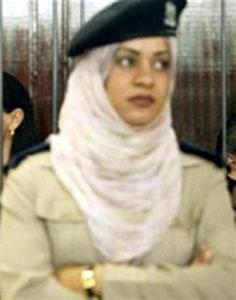 Алжирская полиция отказывается принимать на работу женщин в хиджабе