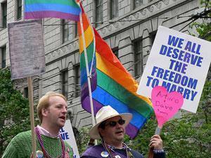 Австралия собирается уважить права гомосексуалистов