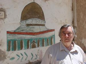 Александр Проханов: У палестинцев существует целая программа поддержания духа нации