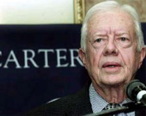 Джимми Картер еще раз подтвердил наличие у израильтян ядерного оружия