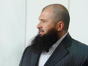 """Совет муфтиев России может ответить за книгу """"Личность мусульманина"""""""