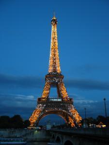 Париж вслед за Лондоном хочет стать исламским финансовым центром