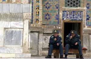 В Узбекистане закрываются халяльные рестораны
