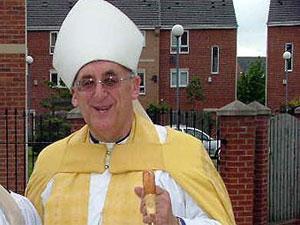Церковь Англии обвинила британское правительство в симпатиях к мусульманам