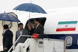 Ахмадинежад предложит ООН конкретную программу справедливого распределения продовольствия