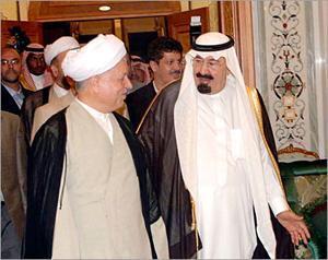 Король Саудовской Аравии намерен объединить мусульман и начать диалог с другими конфессиями