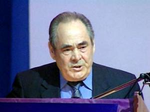 """Шаймиев: """"Мы открываем путь к сотрудничеству с арабским миром"""""""