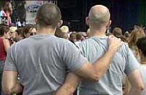 Российские гомосексуалисты домогаются от Страсбургского суда 30 тысяч евро
