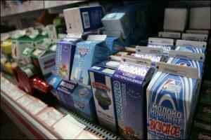 Литр молока к концу года в России будет стоить 80 рублей