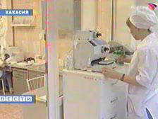 В Хакасии дети погибают от неизвестного вируса