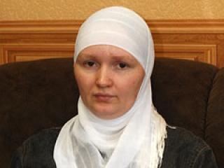 Курянка стала мусульманкой