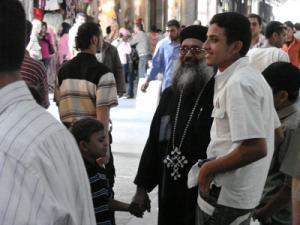 Семейная жизнь – это подвиг. Сирия глазами русского священника
