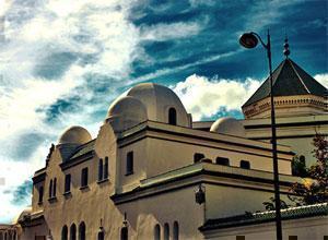 Центральная мечеть Парижа