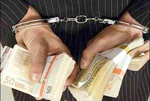 Официальные данные о коррупции в России занижены в тысячи раз