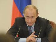 Путин занял второе место в рейтинге доверия мировых лидеров