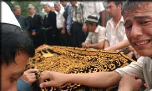 Узбекские беженцы под угрозой