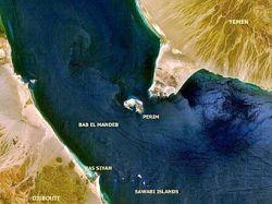 Мост через Красное море длинной 14 км построит брат У.бен Ладена