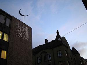 Финские мусульмане подали в суд на начальника местной полиции