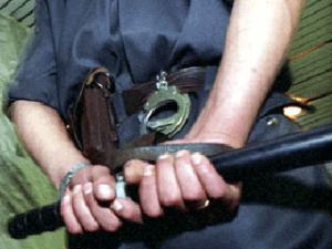 Избиение пенсионера обошлось милиционерам в 3 миллиона