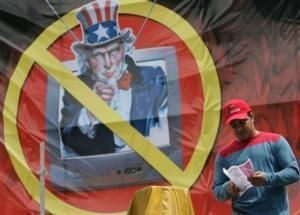 Пропагандистская машина США вынуждена замолчать