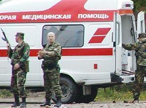 Прокуратура Чечни: в кафе в Грозном взорвалась бомба, а не газ