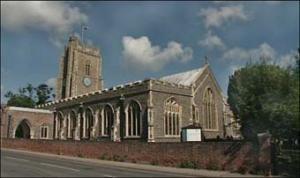 Британцы жалуются на шум церковных колоколов