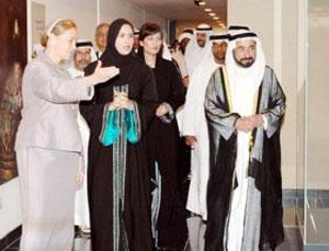 В Шардже открылась экспозиция исламских артефактов