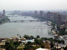 I форум юных лидеров прошел в Каире