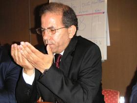 Мусави, профессор математики из Авиньона