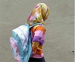 Представители министерства образования и лейбористской партии Ирландии на прошлой неделе высказались против ношения хиджаба в средних школах страны