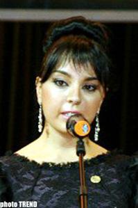 Лейла Алиева: Чем ниже статус женщины, тем больше проблем в обществе