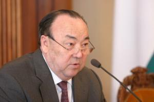 Президент Башкортостана поддержал татарстанского коллегу