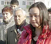Следствие по делу о самоубийстве курсанта Радмира Сагитова продолжается