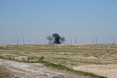 Турция и Иран нанесли скоординированные удары по курдским боевикам