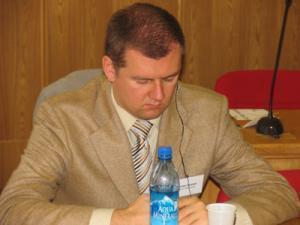 """Гейдар Джемаль """"раскрыл"""" оперативный псевдоним Романа Силантьева"""
