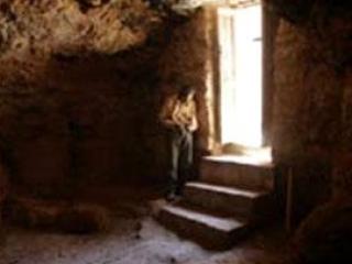 Иорданские археологи откопали самый древний храм христиан