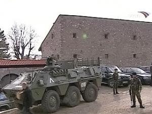 В Косово создаются национальные силы безопасности