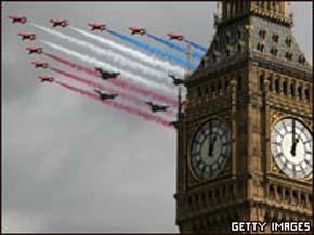 Саудовская Аравия помогла Лондону стать мировым лидером по продаже оружия