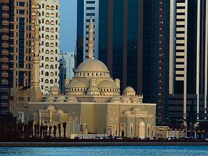 Шарджа - культурная столица ОАЭ